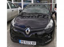 Renault Clio, 2020г., 4000 км, 4500 лв.