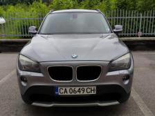 BMW X1, 2011г., 115600 км, 14999 лв.