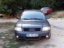 Audi A6, 2004г., 302000 км, 1500 лв.