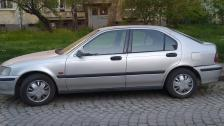 Honda Civic, 2000г., 304644 км, 450 лв.
